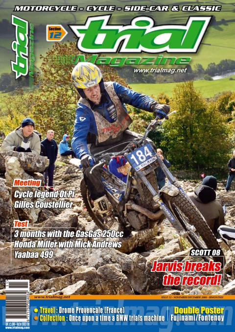 Trial Magazine issue 12