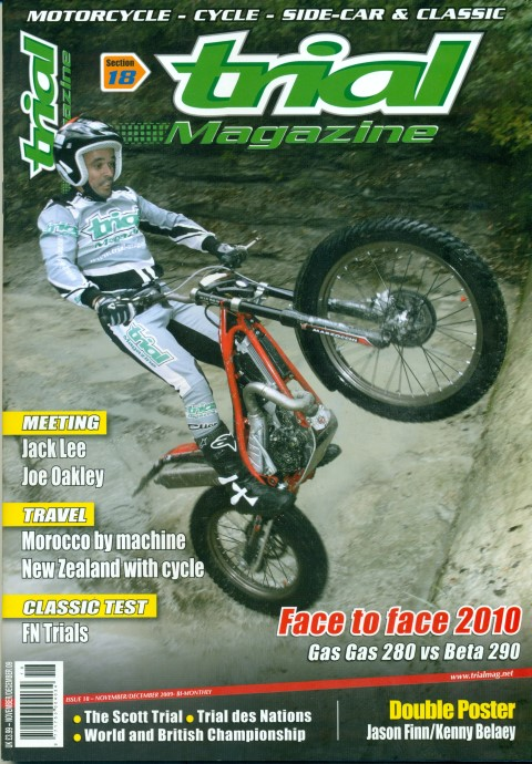 Trial Magazine issue 18
