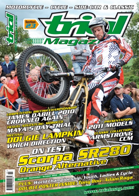 Trial Magazine issue 23
