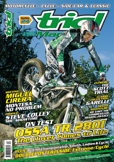 Trial Magazine issue 24