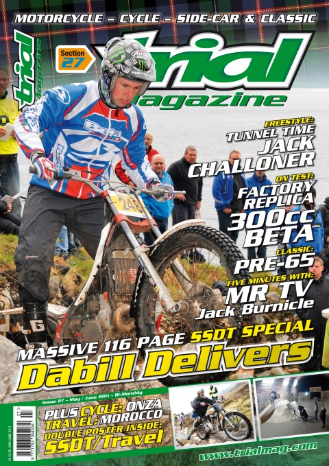 Trial Magazine issue 27