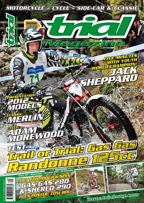 Trial Magazine issue 29