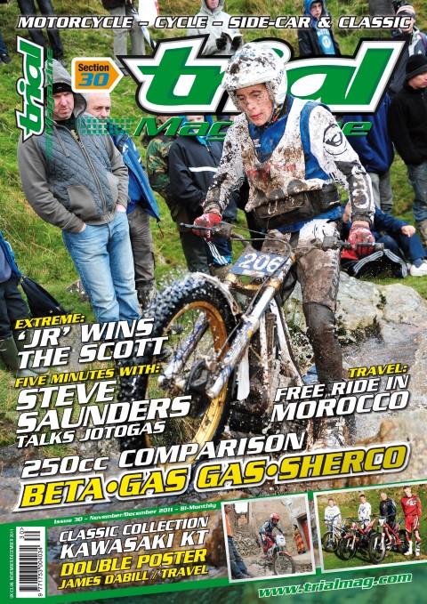 Trial Magazine issue 30