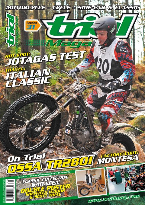 Trial Magazine issue 31