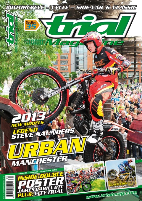 Trial Magazine issue 35