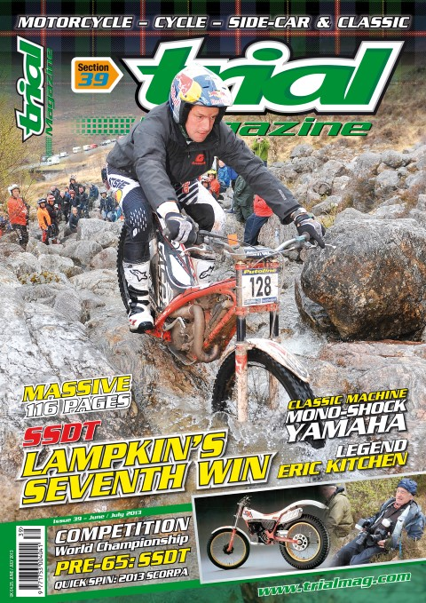 Trial Magazine issue 39