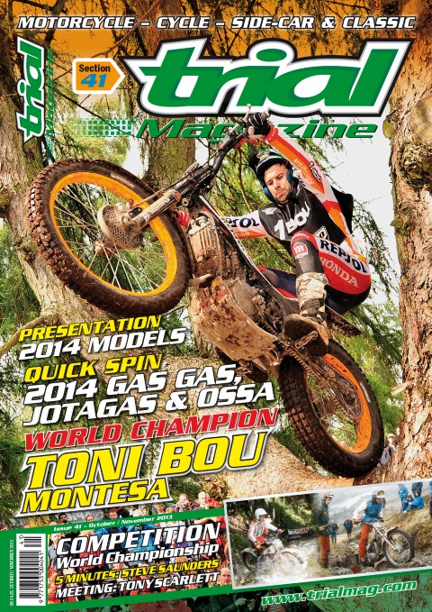Trial Magazine issue 41