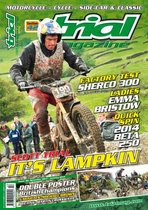 Trial Magazine issue 42