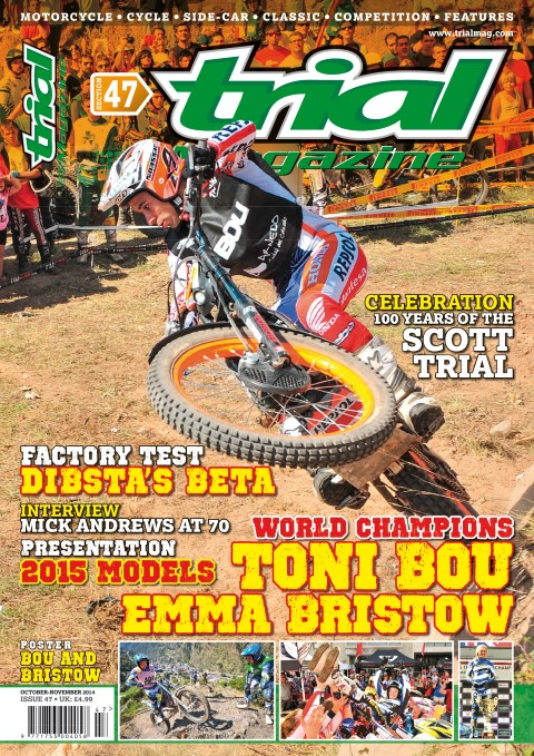 Trial Magazine issue 47