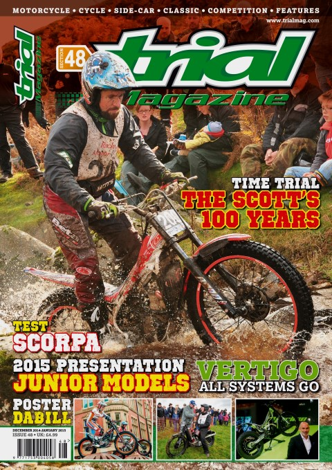Trial Magazine issue 48