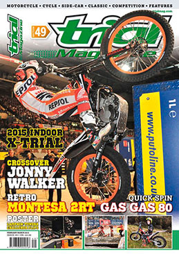 Trial Magazine issue 49