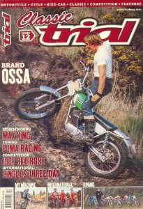 Classic Trial Mag 12 is here