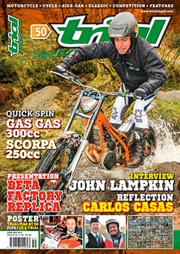 Trial Magazine issue 50