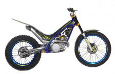 2015 Sherco Factory Trial