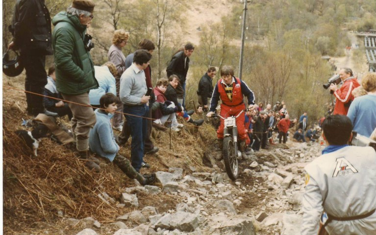 FLASHBACK – 1985 PRE-65 SSDT – THE 'UNKNOWN' COTTRELL