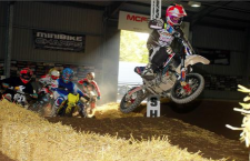 Minibikes set to return with Dirt Bike Show supercross