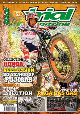 Trial Magazine issue 52