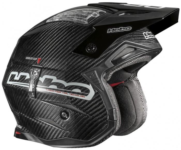 New Hebo helmet range