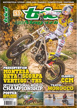 Trial Magazine issue 53