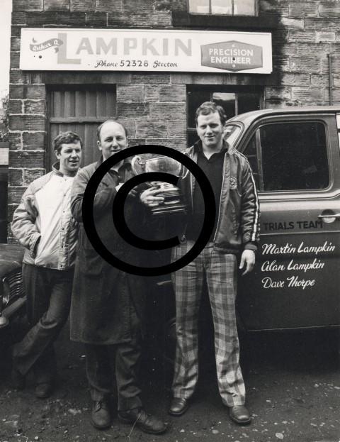 Don Morley Images