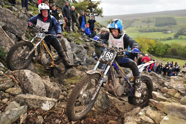 TIME TRIAL THE SCOTT 2014 – LADIES' DAY