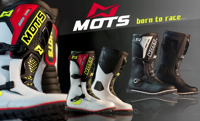 New MOTS Zona Boots