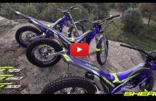 2016 Sherco Trial New Range