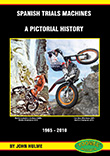 Spanish Trials Machines - Book - UK