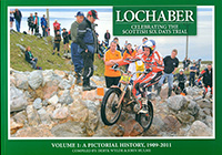 Lochaber - Book - UK
