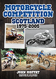 Motorcycle Competition, Scotland - Book - UK
