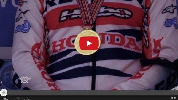 FIM 2015 Round-up Video
