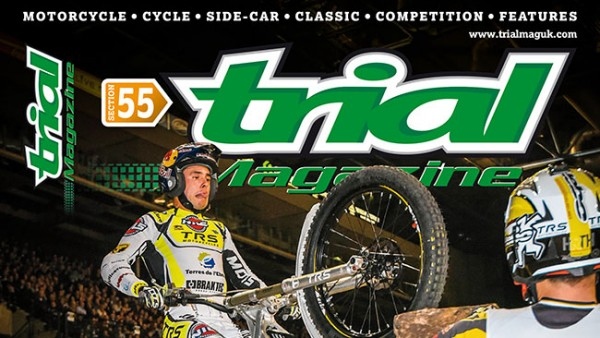 TRIAL MAGAZINE ISSUE 55