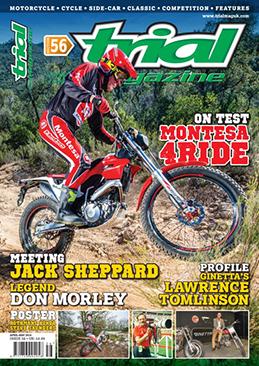 Trial Magazine issue 56