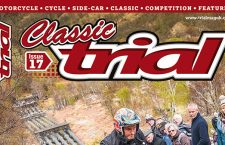 Classic Trial Magazine Issue 17
