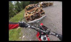 Eddie Karlsson with 4ride – video