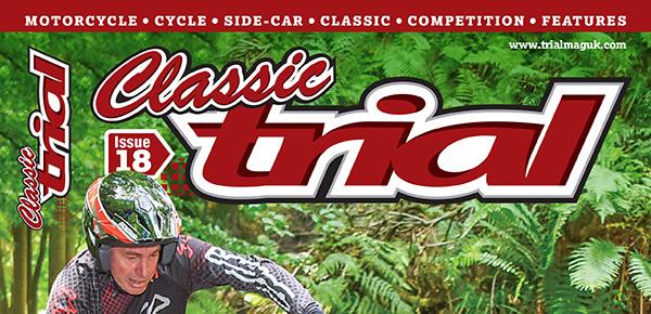 Classic Trial Magazine 18