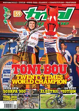 Trial Magazine issue 59