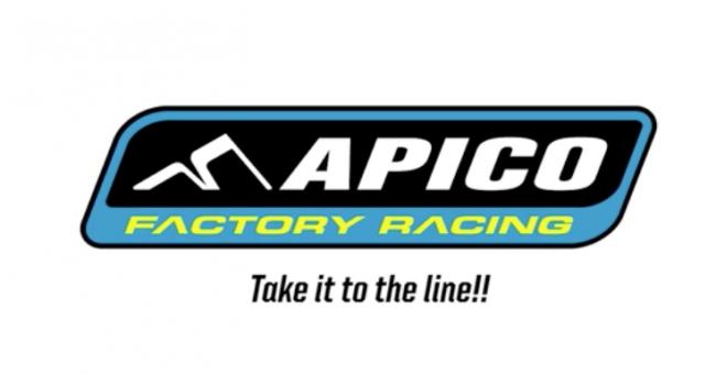 Apico Trials – Full Video