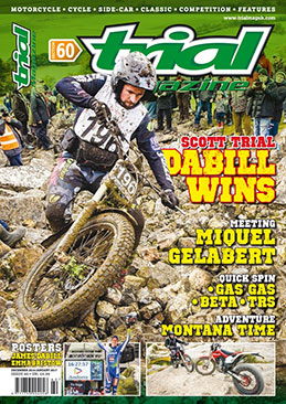 Trial Magazine issue 60