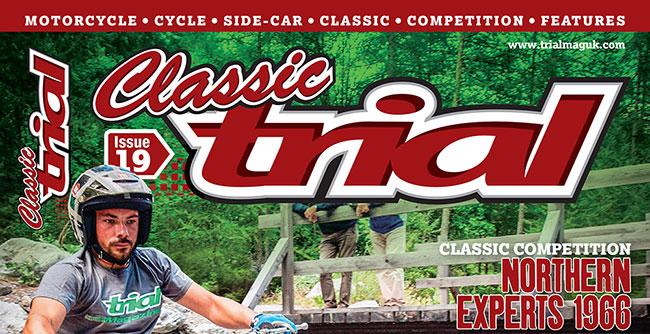 Classic Trial Magazine 19