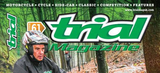 Trial Magazine 61