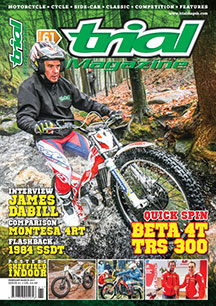 Trial Magazine issue 61