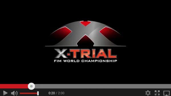 FIM X-Trial Barcelona