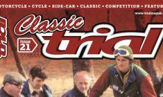 Pre-order Classic Trial Magazine 21