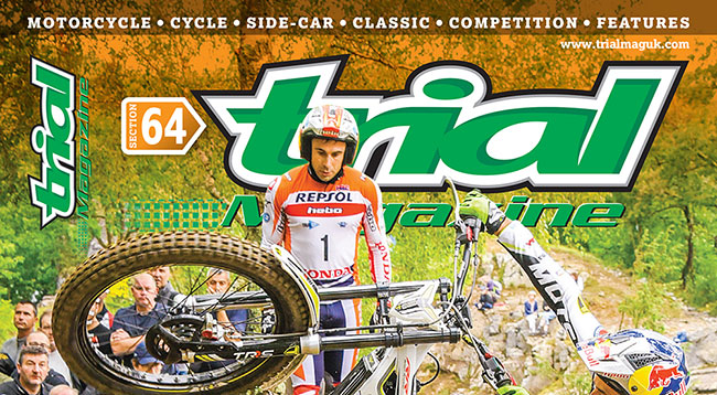 Trial Magazine – Issue 64