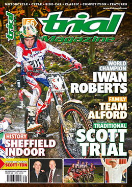 Trial Magazine issue 66