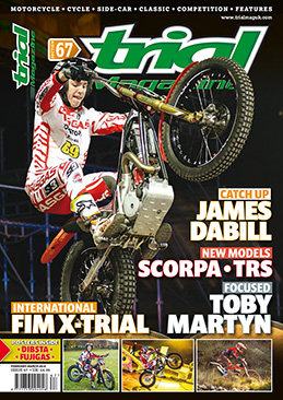Trial Magazine issue 67