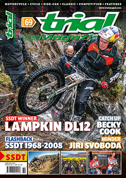 Trial Magazine issue 69
