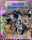 Pre-65 Scottish 2018 - DVD - overseas