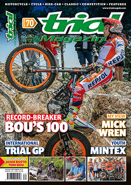 Trial Magazine issue 70